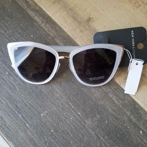 New york & co sunglasses